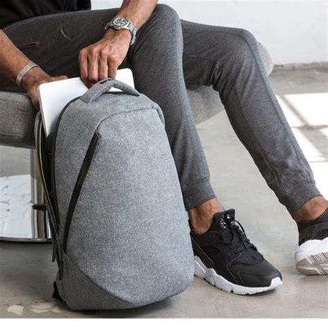 Fashion Slim Bag Jc805 tigernu brand cool backpack unisex light slim minimalist fashion backpack 14 quot 15