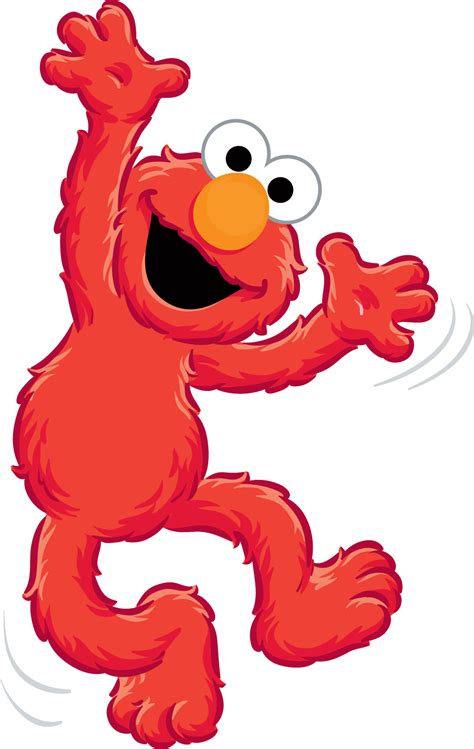 Elmo - Clipart library Elmo Face Coloring Page