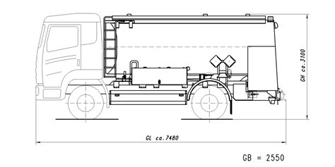 Truck Dimensions Atamu Truck Dimensions Atamu
