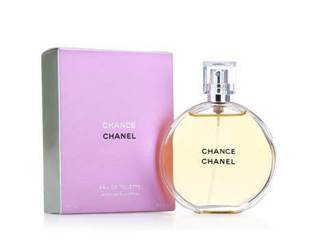 Chanel Chance Edt 100ml Original chanel chance edt 100 ml parfimerija