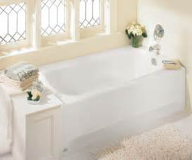 american shower bath american standard 2461 002 020 cambridge 5 feet bath tub