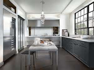 siematic classic kitchens in san diego inplace studio distinctive kitchens by alison dorvillier - siematic cabinetry walnut veneer contemporary kitchen san diego by signature designs