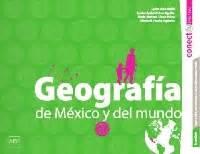 Libro De Geografia Primer Ao Secundaria 2016   geograf 237 a de m 233 xico y el mundo secundaria sm