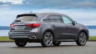 Where Is The Acura Mdx Built Acura Adds Mdx To Models Built In Ohio