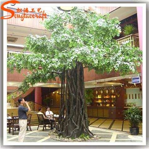 chinese make artificial trees factory ofartificial banyan st by16 made in china high simulation all kinds of life
