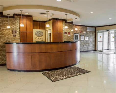 Comfort Inn Southport Indiana by Comfort Suites Indianapolis Southport Indianapolis In Hospitality