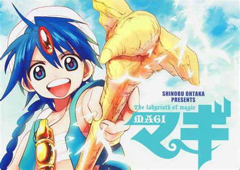 top 10 adventure anime list best recommendations