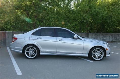 mercedes for sale 2008 mercedes c class for sale in the united states