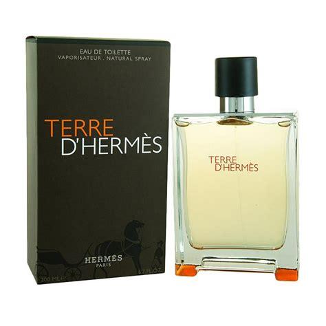 Harga Parfum Merk Terre D Hermes jual hermes terre d hermes for edt parfum 200 ml