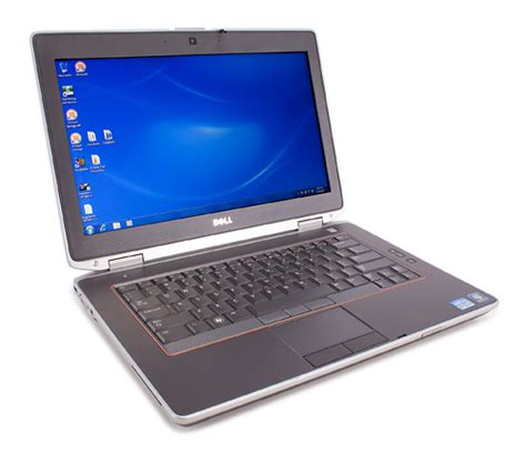 Baru Laptop Dell Latitude E6420 dell latitude e6420