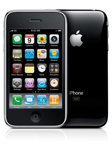 apple iphone gs disadvantages advantages
