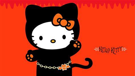 imagenes hello kitty halloween hello kitty halloween 536013 walldevil