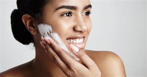 cara alami membuat wajah tak glowing cara membuat masker alami dengan mudah untuk eksfoliasi