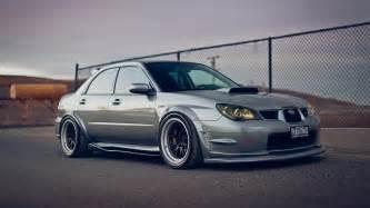 Subaru Tuning Cars Subaru Tuning Subaru Impreza Wrx Sti Wallpaper