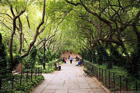 conservatory garden central park new york pictures