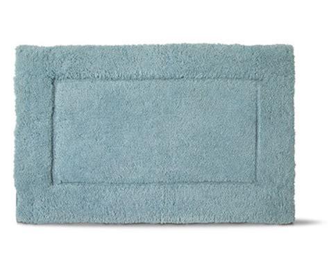 aldi rugs aldi us huntington home microfiber spa bath rug