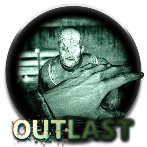 outlast icon by dudekpro on deviantart