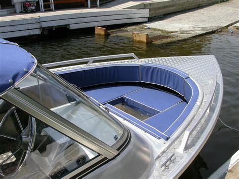 boat backrest cushions kemp boats