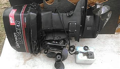 used outboard motors usa evinrude 90 hp outboard for sale