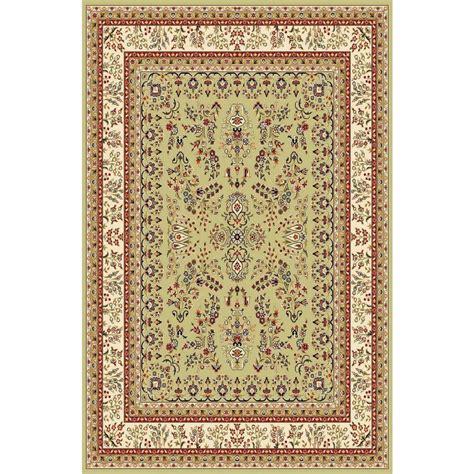 lyndhurst area rugs safavieh lyndhurst ivory 8 ft x 11 ft area rug lnh331c 8 the home depot