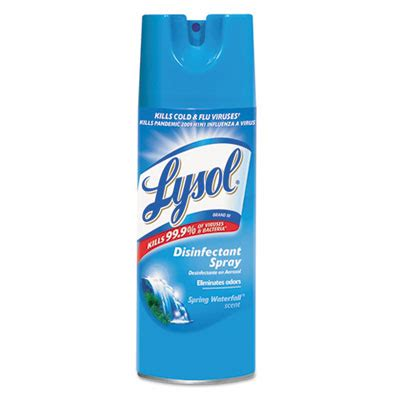 lysol brand disinfectant cleaner sunbelt paper packaging
