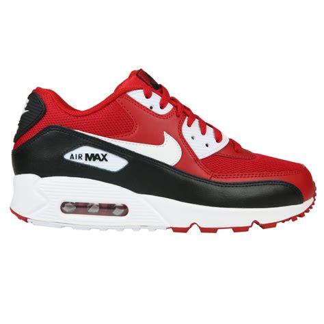 Nike Air Max Essential by Nike Air Max 90 Essential Schuhe Turnschuhe Sneaker Herren