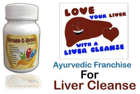 Liver Detox Medicine In India by Services Ayurvedic Franchise For Liver Cleanse In