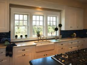 Kitchen Window Design Ideas by Kitchen Window Ideas Pictures Ideas Tips From Hgtv Hgtv