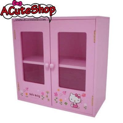 Hello Drawers by Hello Drawer Chest Stack Storage Pink Sanrio