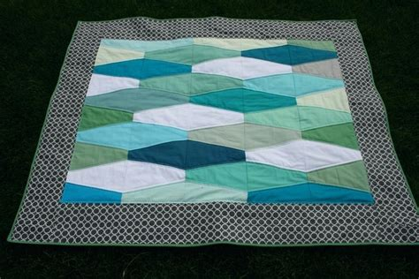 Patchwork Quilt Kits Australia - baby boy quilts co nnect me