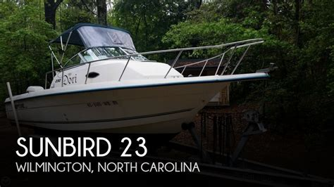 used walkaround boats for sale by owner sunbird boats for sale used sunbird boats for sale by owner