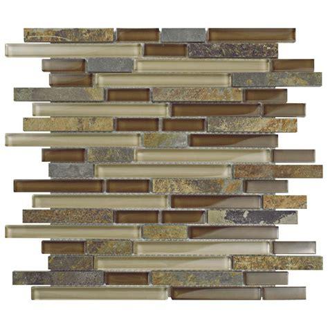 piano ls home depot merola tile tessera piano brixton 11 5 8 in x 11 3 4 in