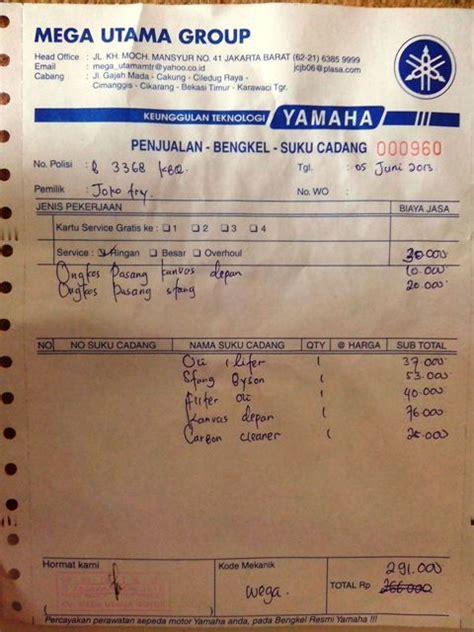 Eceran Tertinggi Sparepart Yamaha harga ecerean tertinggi het sparepart byson apakah