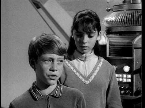 penny cartwright lost in space 144 the blab off tell me another