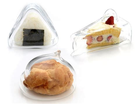 switching food glass food covers by switch design spoon tamago