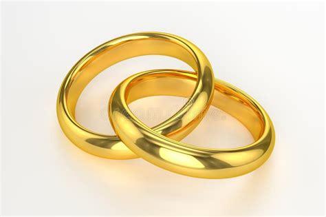 goldene eheringe goldene eheringe lizenzfreies stockfoto bild 32638605