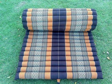 zafu meditation cushion sewing pattern camping thai roll up mattress yoga day bed meditation
