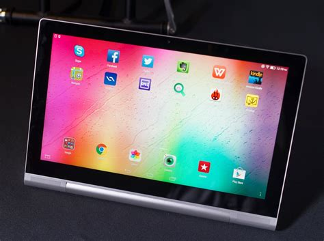 Tablet Lenovo Pro lenovo tablet 2 and tablet 2 pro preview