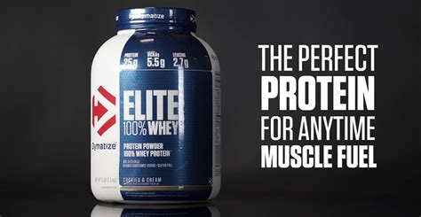 Elite Whey Dymatize elite 100 whey by dymatize big brands warehouse prices