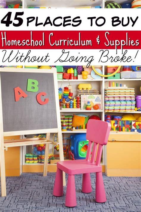 the best homeschool curriculum best 25 homeschool preschool curriculum ideas on