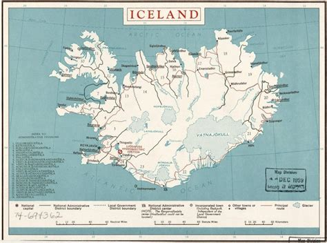 printable road map of iceland best 25 map of iceland ideas on pinterest iceland on