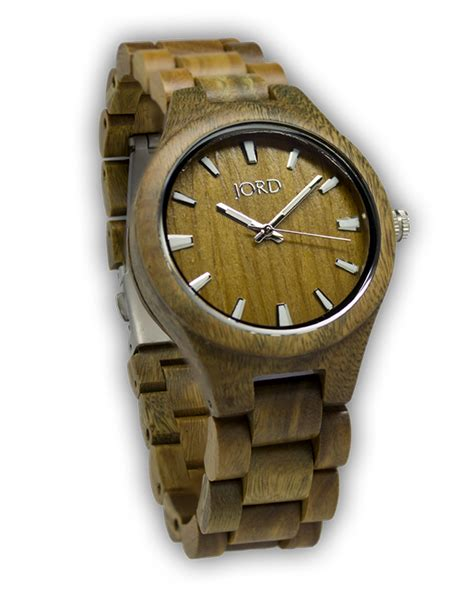 giveaway jord wood watches newlyweds on a budget
