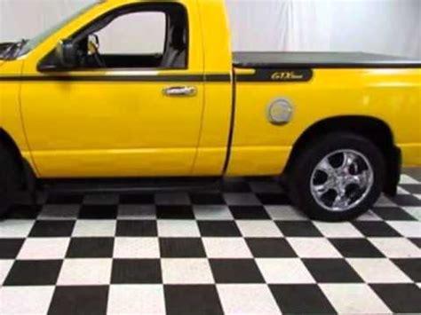 dodge ram  hemi gtx truck easley sc youtube