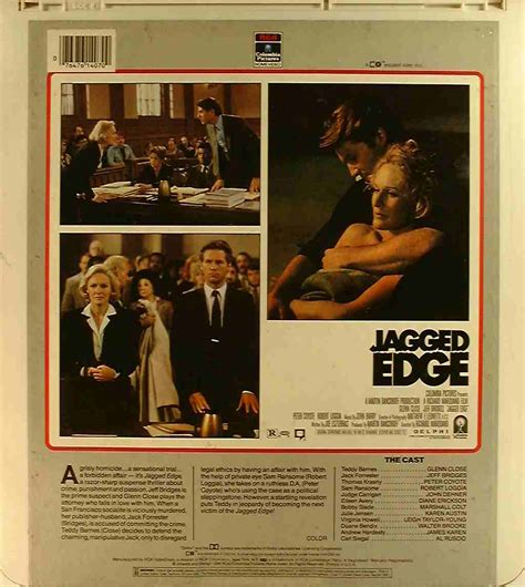 dvd format name jagged edge 76476140700 r side 2 ced title blu