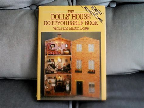 secrets of happy home classic reprint books the dolls house do it yourself book 9th reprint of