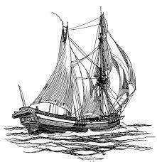 barco antiguo dibujo resultado de imagen de estructura de barco antiguo dibujo