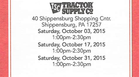 tractor supply puppy vaccines tractor supply october 2015 affordable pet vaccine clinics ship saves