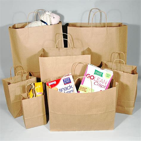 Paper Grocery Bag Crafts - crafts with paper grocery bags
