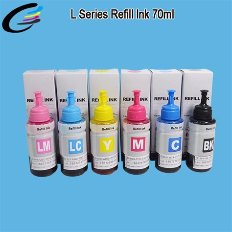 Coral Refill Botol 70 Ml For Epson L M Series Cyan Promo alibaba manufacturer directory suppliers manufacturers
