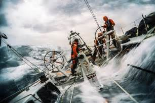 Volvo Yacht Race Volvo Race Partners With Yacht Racing